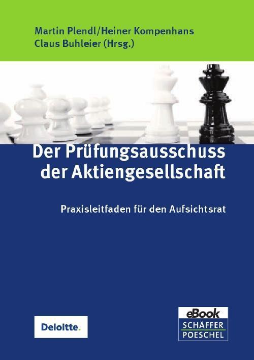 Der Prüfungsausschuss der Aktiengesellschaft al...