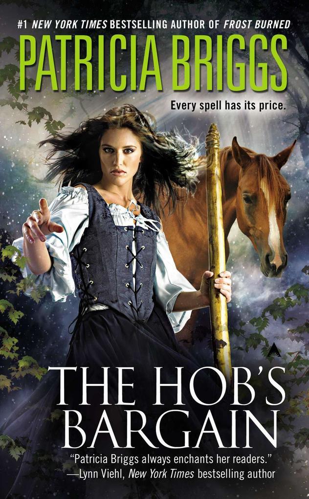 The Hob's Bargain als Taschenbuch