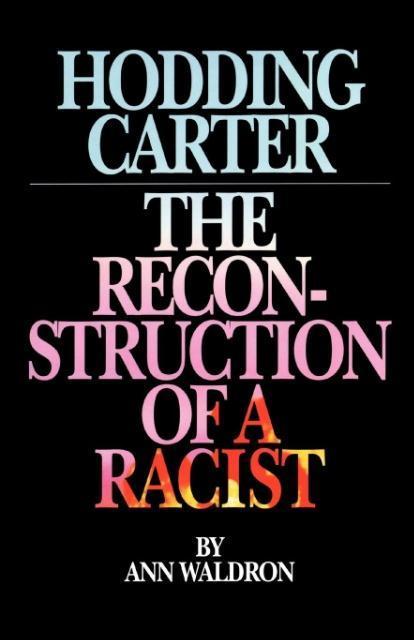 Hodding Carter als Taschenbuch