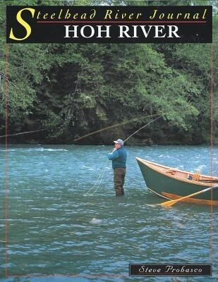 Hoh River als Taschenbuch