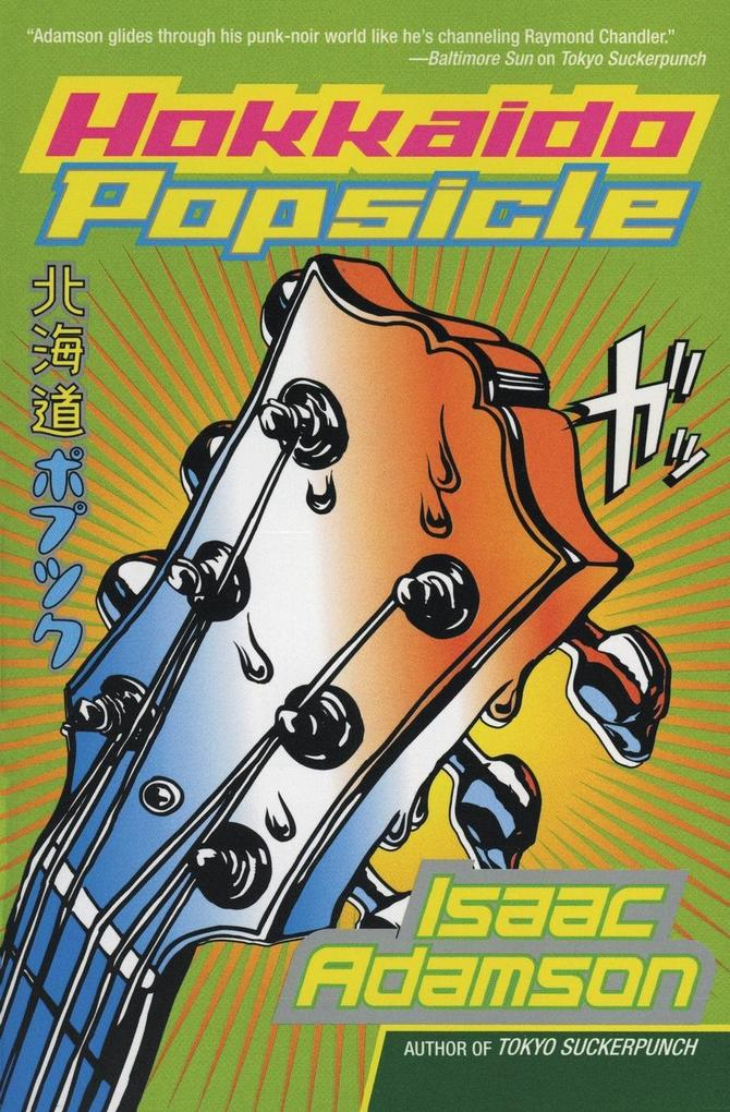 Hokkaido Popsicle als Taschenbuch