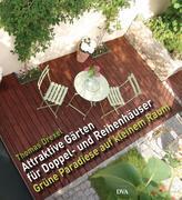 Attraktive Gärten für Doppelhäuser und Reihenhäuser