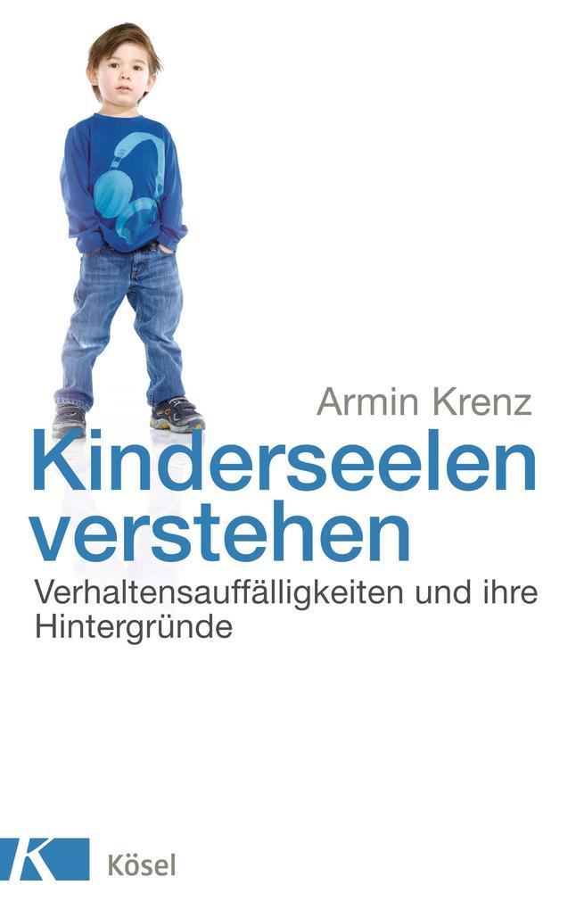 Kinderseelen verstehen als Buch