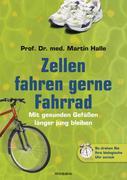 Zellen fahren gerne Fahrrad