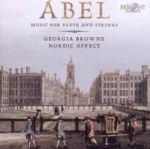 Abel: Musik für Flöte und Streicher