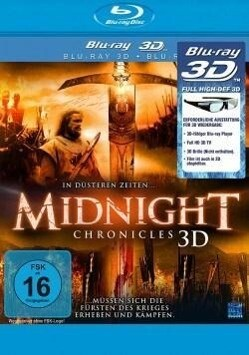 Midnight Chronicles 3D