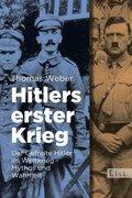 Hitlers erster Krieg