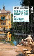 Gebrauchsanweisung für Salzburg und das Salzburger Land