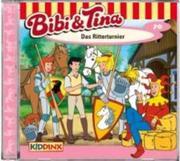 Bibi & Tina, Das Ritterturnier, 1 Cassette