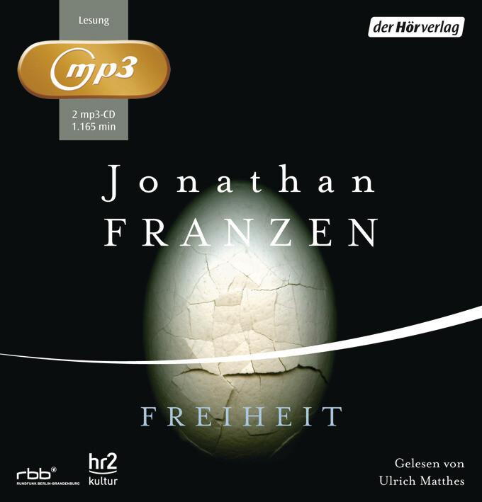 Jonathan Franzen Freiheit Ebook