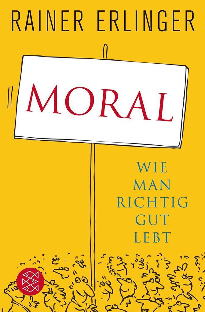 Moral als Taschenbuch