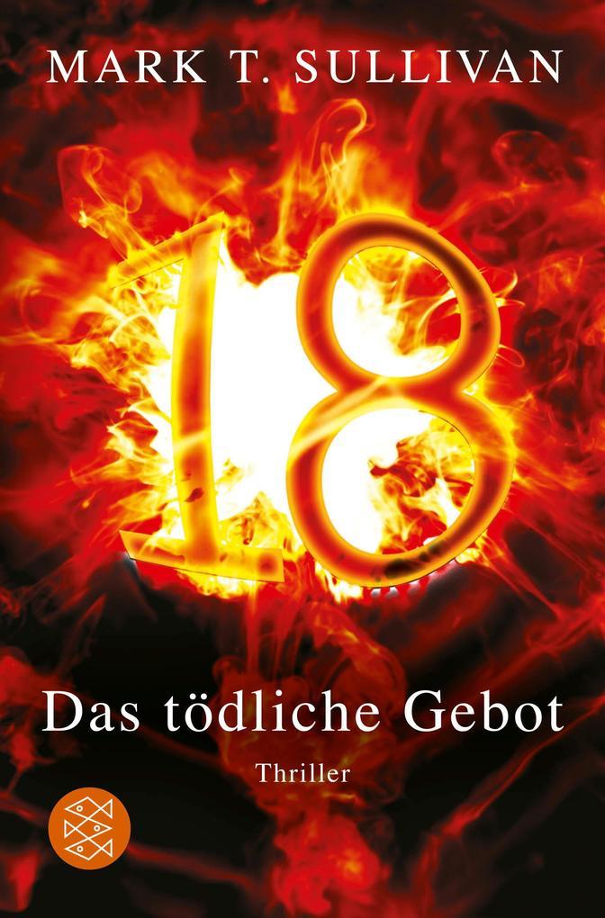 18 - Das tödliche Gebot als Taschenbuch