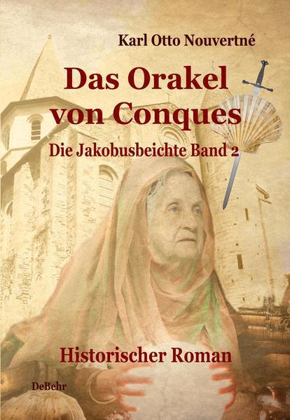 Das Orakel von Conques als Buch