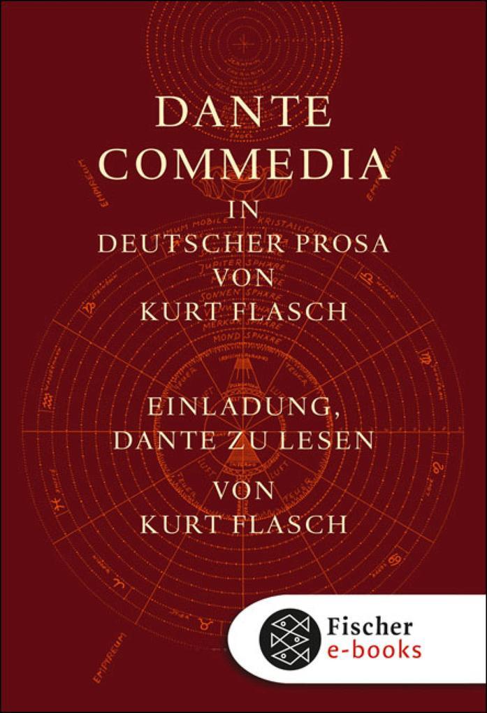 Commedia und Einladungsband als eBook Download ...