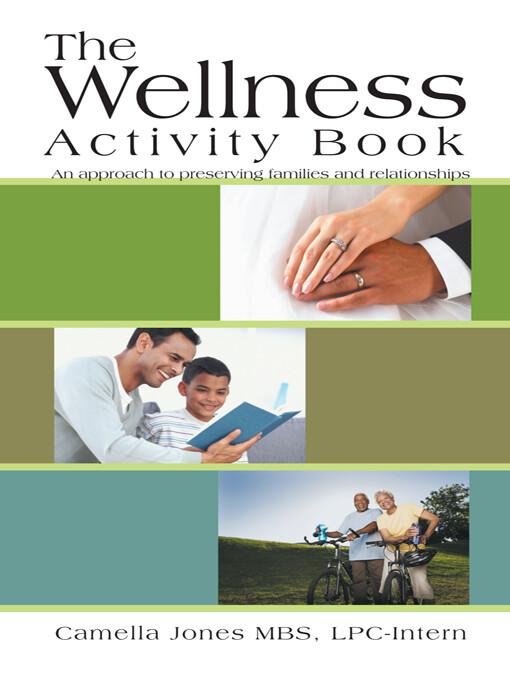 The Wellness Activity Book als eBook Download v...
