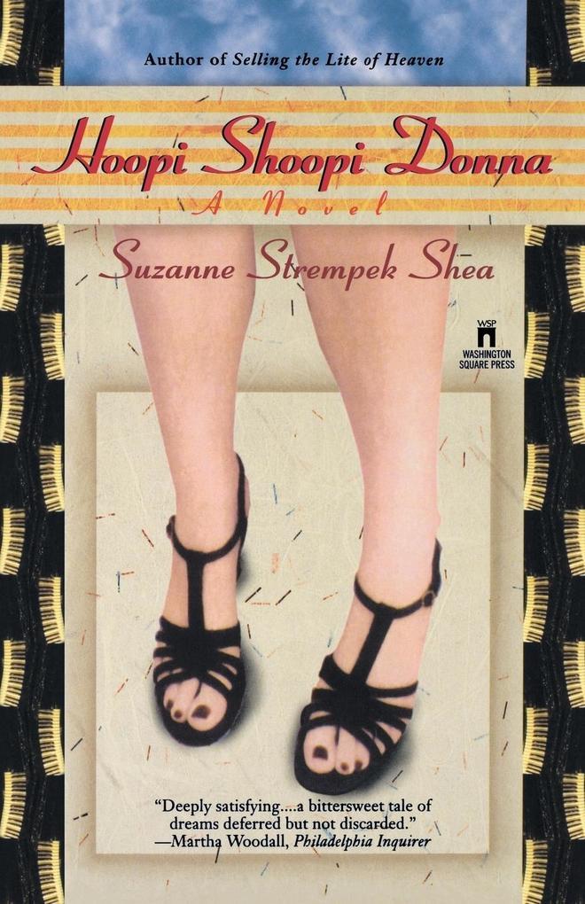 Hoopi Shoopi Donna als Taschenbuch
