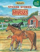 Horses [With Sticker]