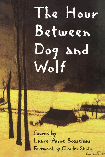 The Hour Between Dog and Wolf als Taschenbuch