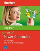 Die neue Power-Grammatik Englisch
