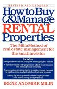 How to Buy and Manage Rental Properties