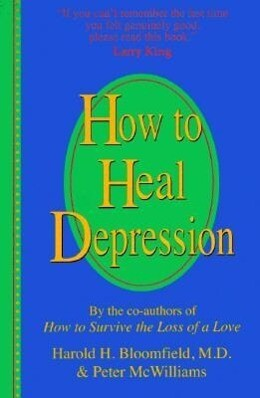 How to Heal Depression als Buch