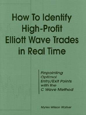 How to Identify High Profit Elliott Wave Trades in Real-Time als Buch