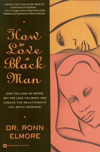 How to Love a Black Man als Taschenbuch