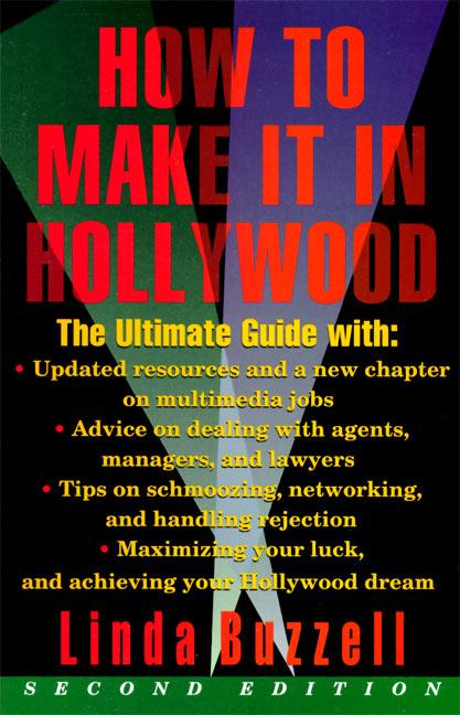 How to Make It in Hollywood: Second Edition als Taschenbuch
