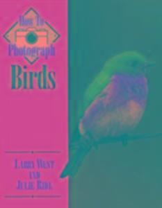 How to Photograph Birds als Taschenbuch