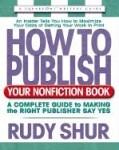 HT PUBLISH YOUR NONFICTION BK