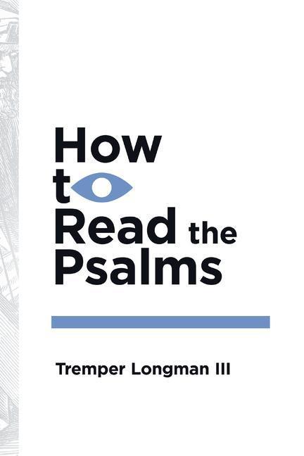 How to Read the Psalms als Taschenbuch