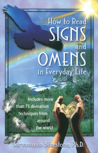 How to Read Signs and Omens in Everyday Life als Taschenbuch
