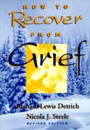 How to Recover from Grief als Taschenbuch