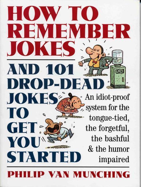 How to Remember Jokes als Taschenbuch