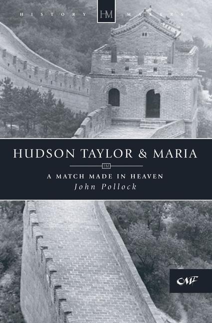 Hudson Taylor & Maria als Taschenbuch