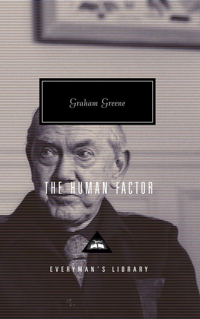 The Human Factor als Buch