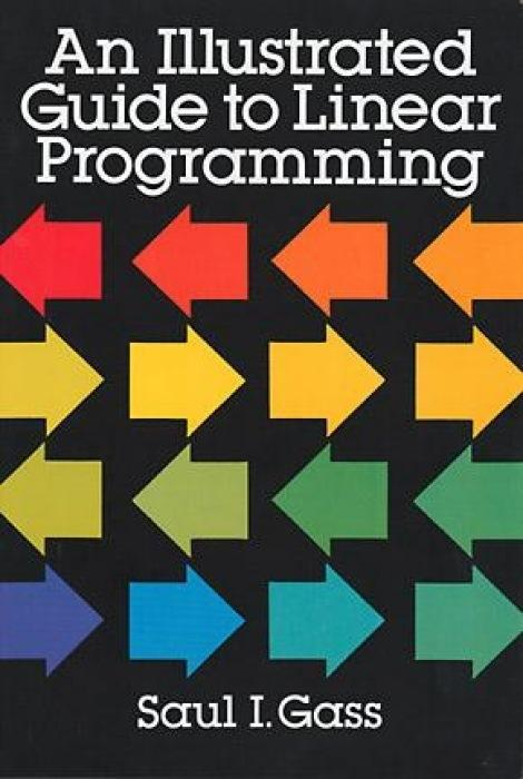An Illustrated Guide to Linear Programming als Taschenbuch