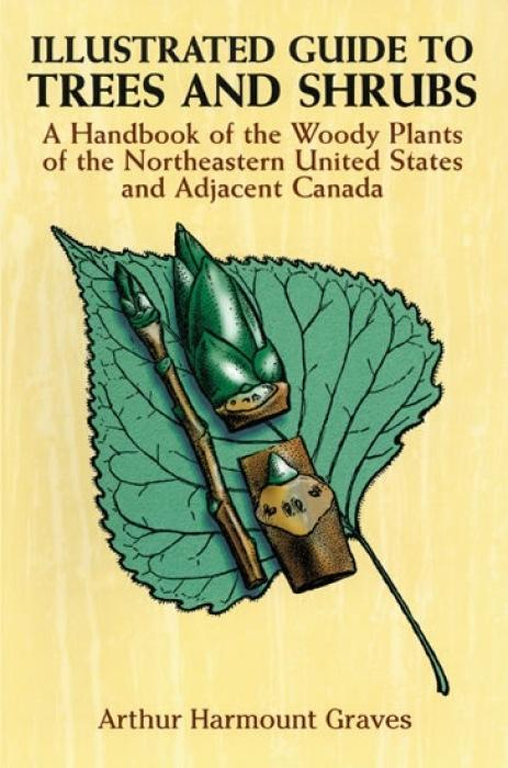 Illustrated Guide to Trees and Shrubs: A Handbook of the Woody Plants of the Northeastern United States and Adjacent Canada/Revised Edition als Taschenbuch