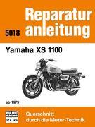 Yamaha XS 1100 ab 1979