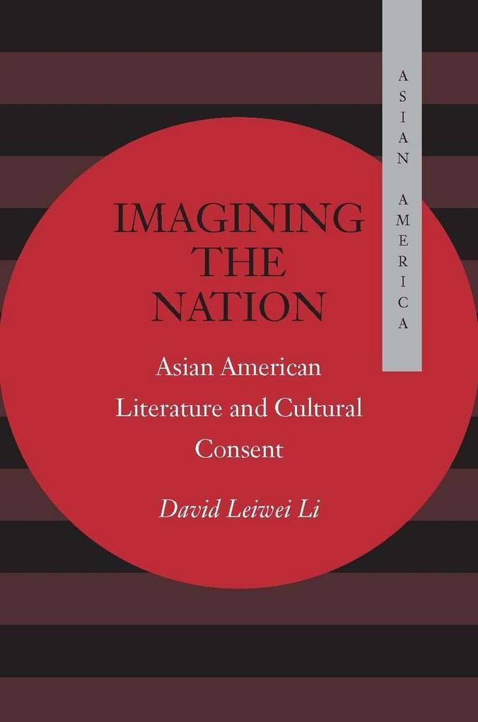 Imagining the Nation als Taschenbuch