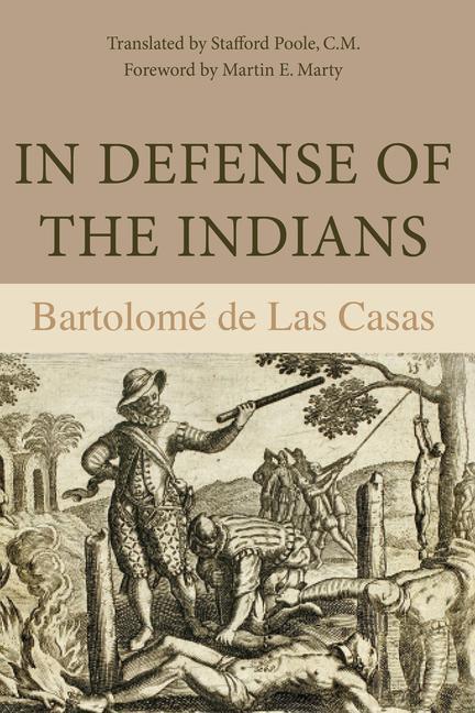 In Defense of the Indians als Taschenbuch