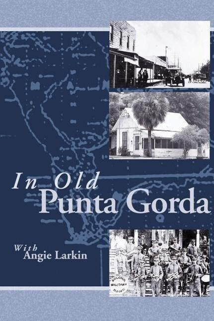 In Old Punta Gorda als Taschenbuch