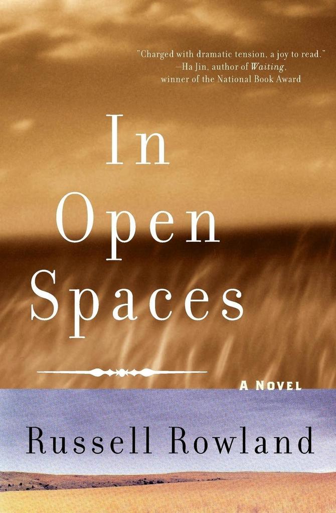 In Open Spaces als Taschenbuch