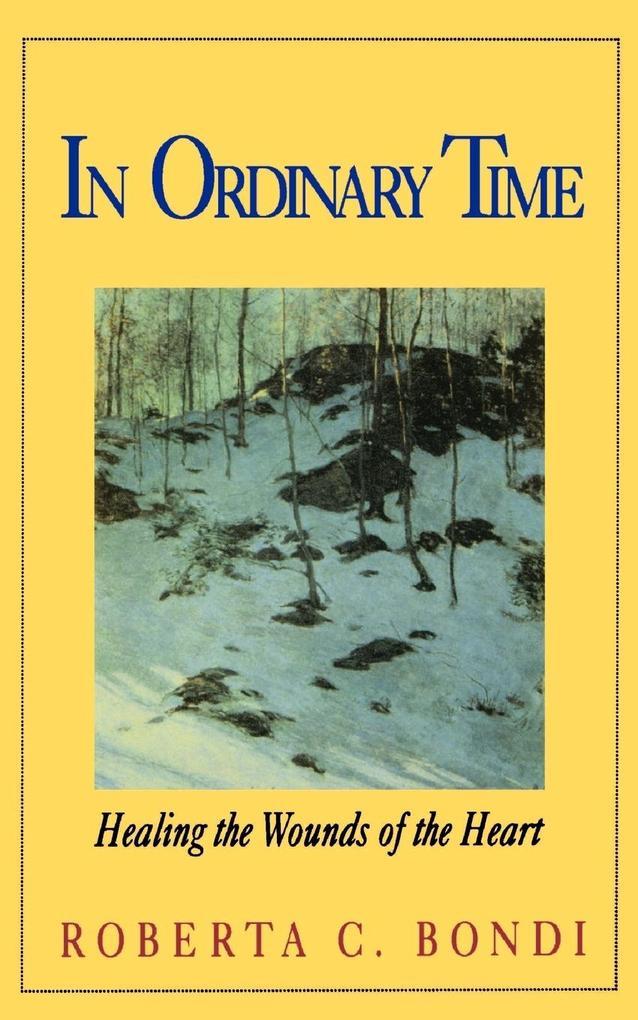 In Ordinary Time als Taschenbuch