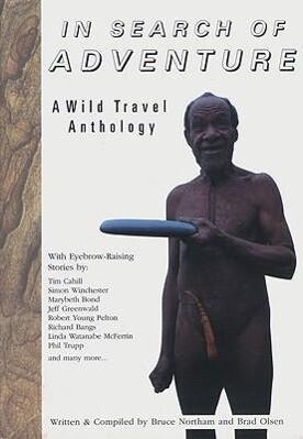 In Search of Adventure als Taschenbuch