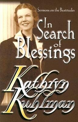 In Search of Blessings als Taschenbuch