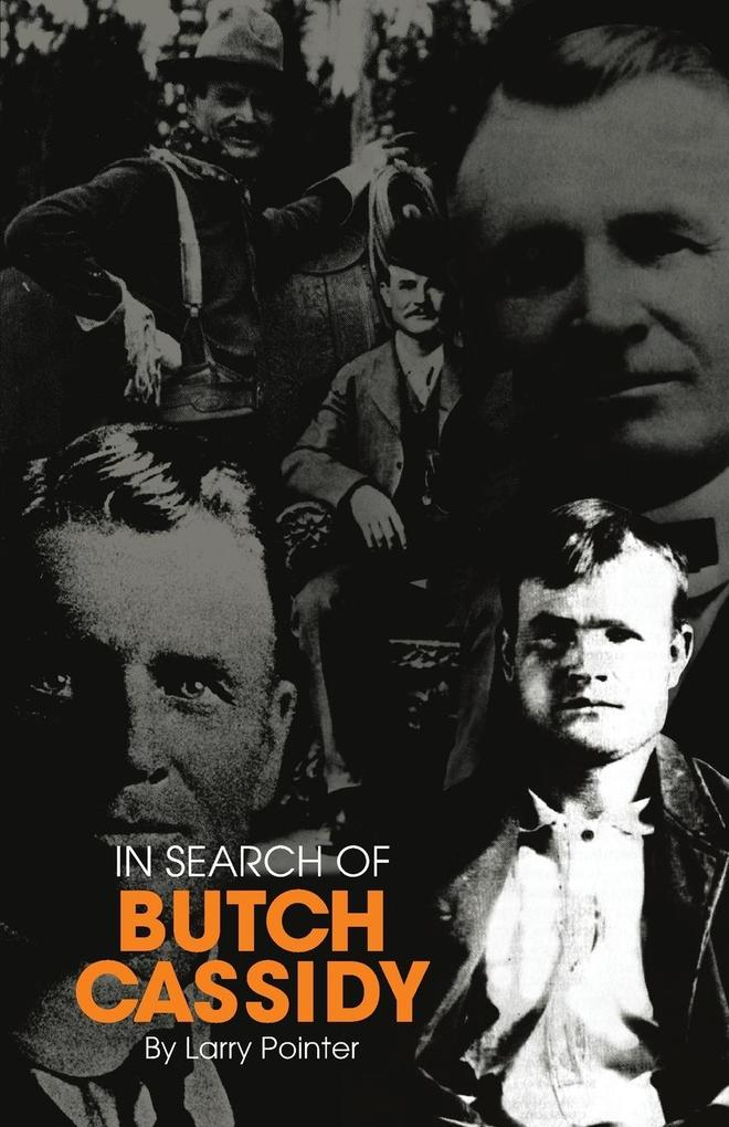 In Search of Butch Cassidy als Taschenbuch