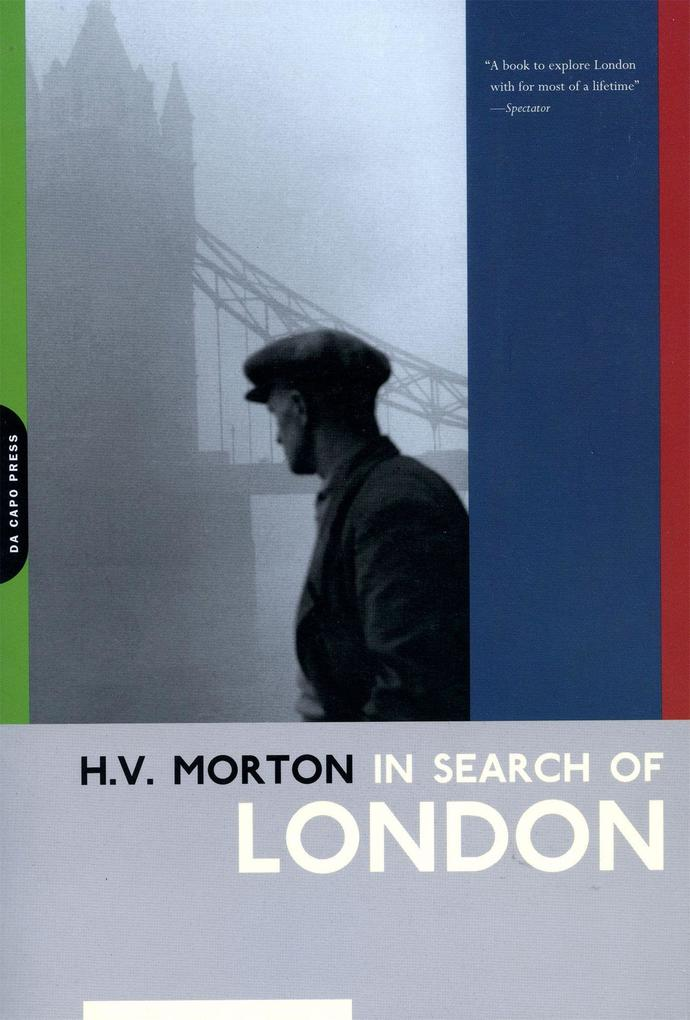In Search of London als Taschenbuch