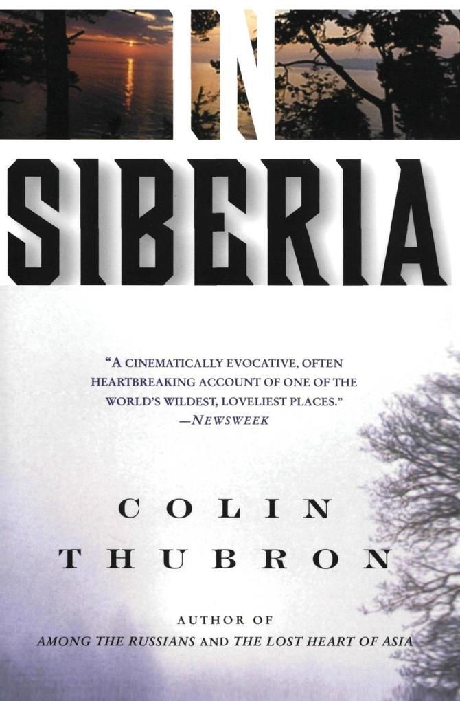 In Siberia als Taschenbuch