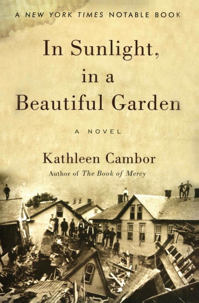 In Sunlight, in a Beautiful Garden als Taschenbuch